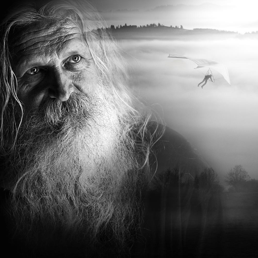 portret arkadiusz makowski