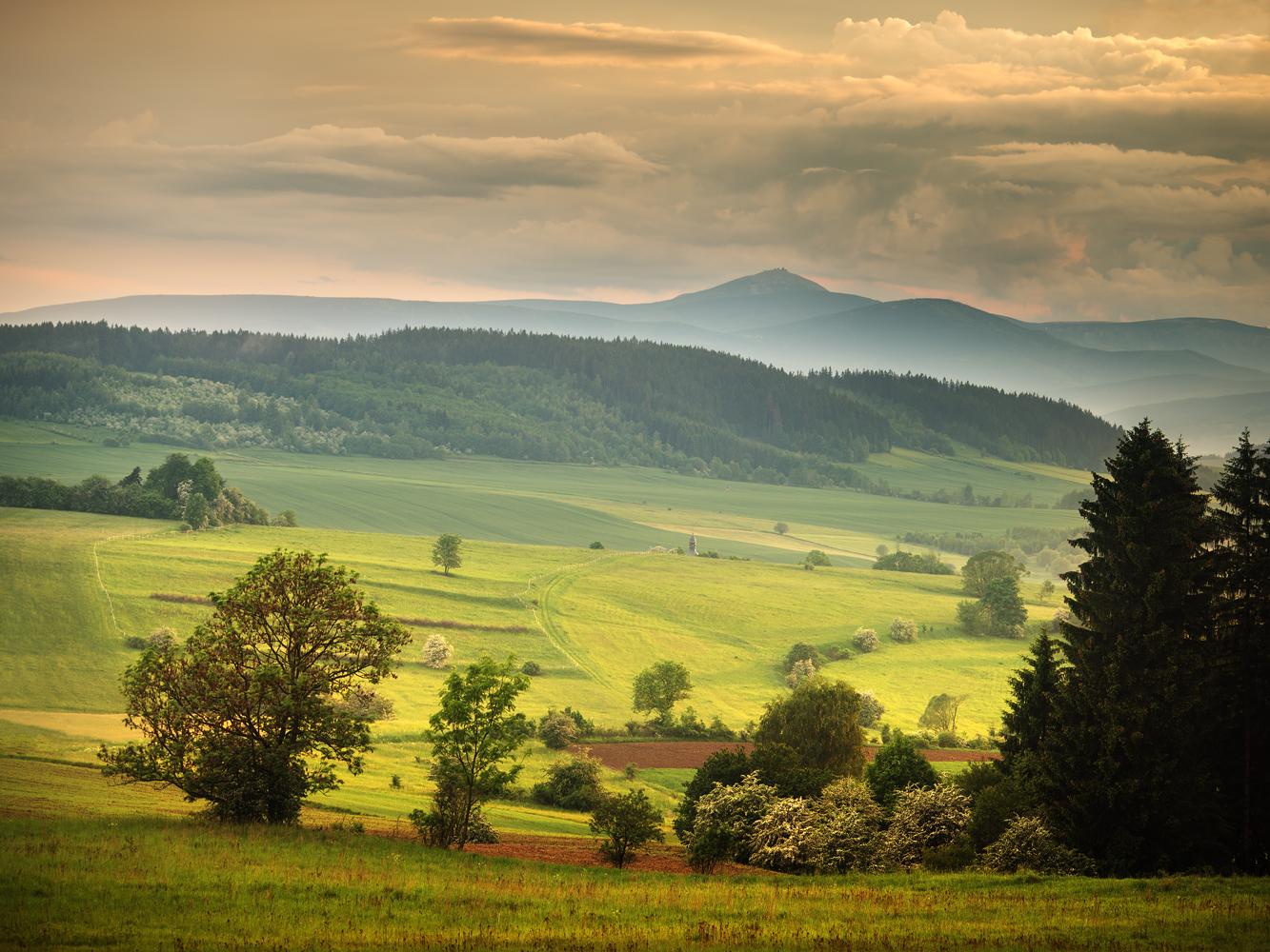 Kamienna góra Arkadiusz Makowski